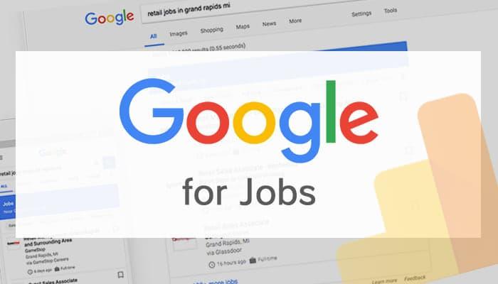 google-for-jobs-Analytics
