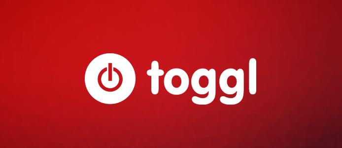 時間管理ツール「Toggl」