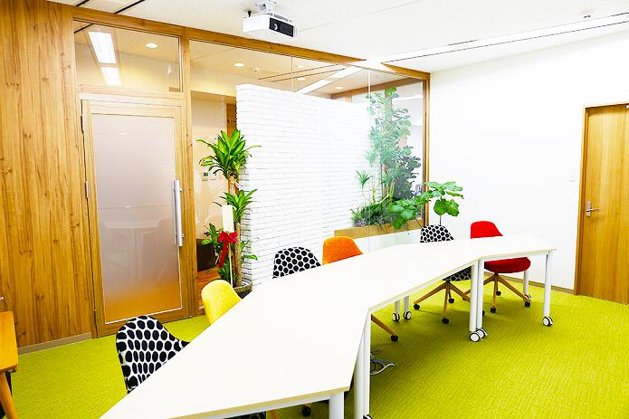 WEB企画会議室